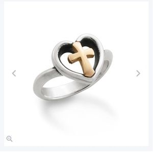 James Avery Eternal Love Ring